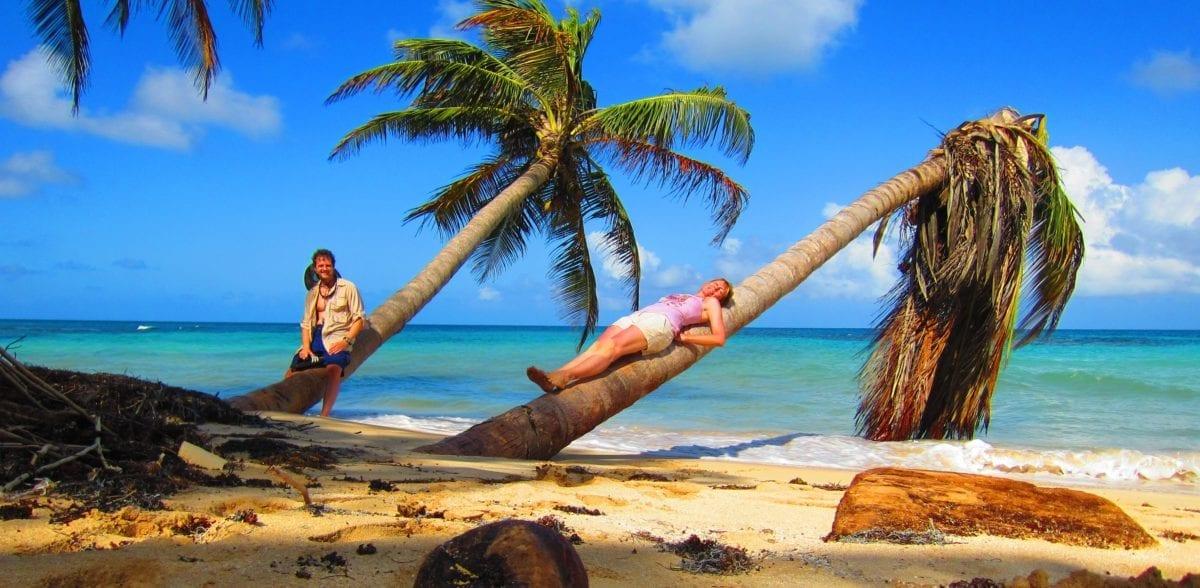 Karibia Di Nikaragua: Apakah Kepulauan Corn Patut Dikunjungi?