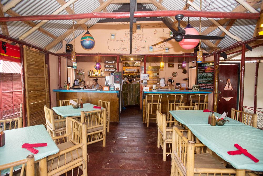 Restaurant Terpopuler di Little Corn Island
